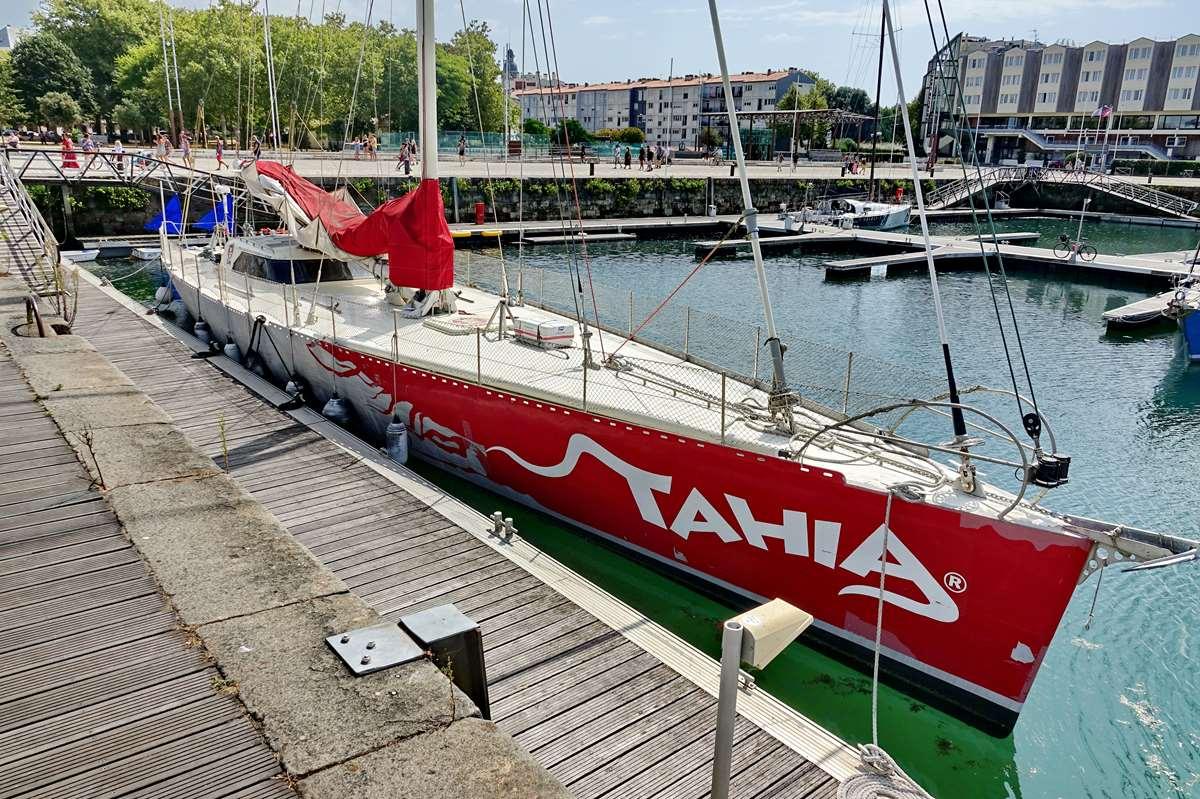 [Vie des Ports ] Port de La Rochelle  - Page 5 Dsc07071
