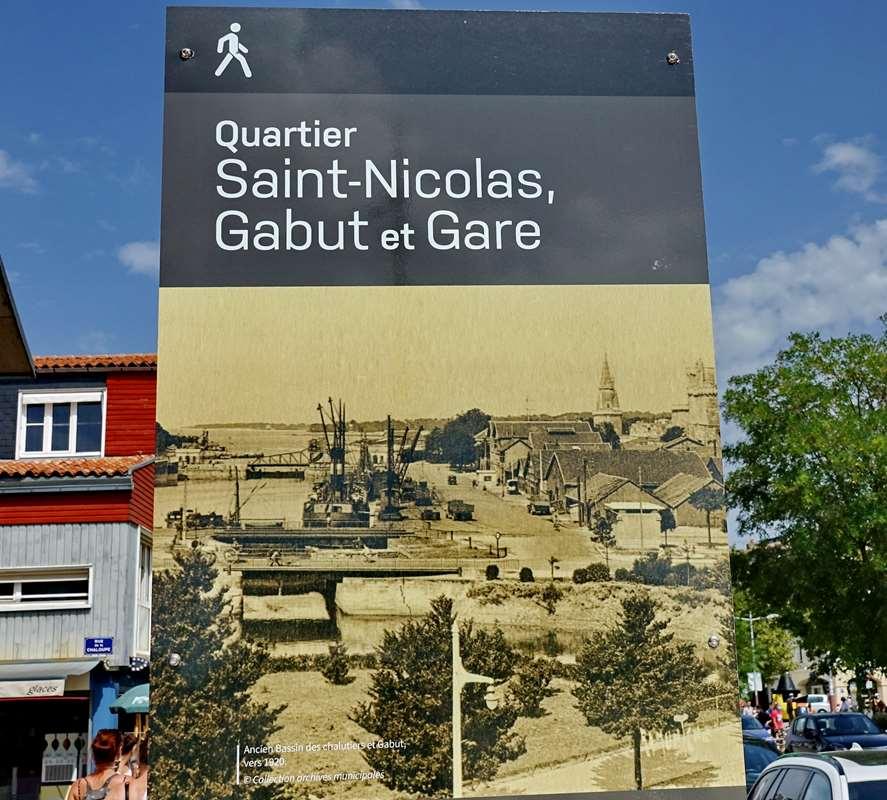 [Vie des Ports ] Port de La Rochelle  - Page 5 Dsc07077