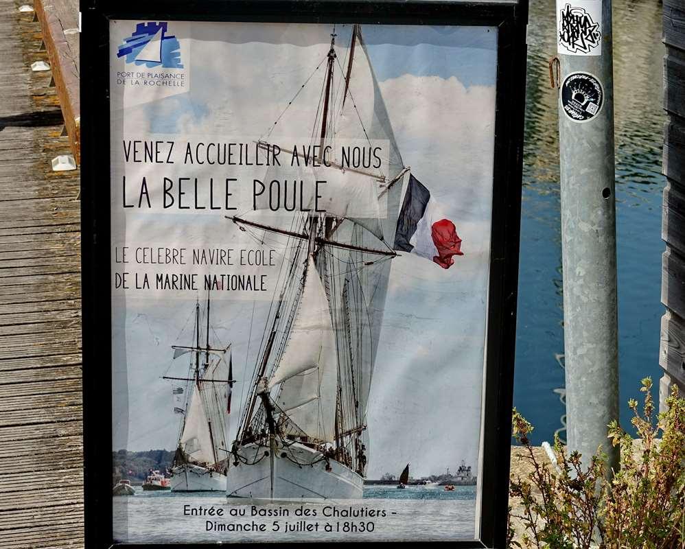 [Vie des Ports ] Port de La Rochelle  - Page 5 Dsc07092