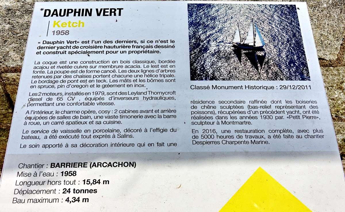[Vie des Ports ] Port de La Rochelle  - Page 5 Dsc07906