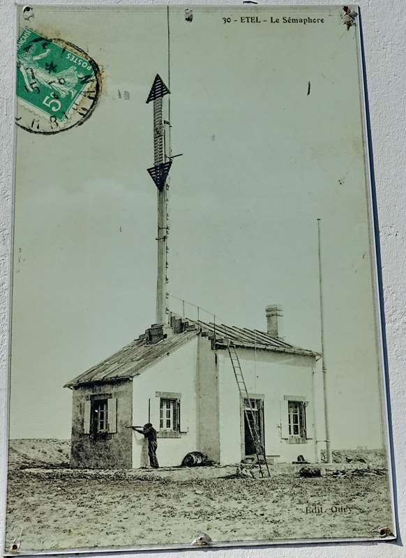 [Vie des ports] Etel d'aujourd'hui et son histoire de la pêche au thon - Page 3 Dsc10028