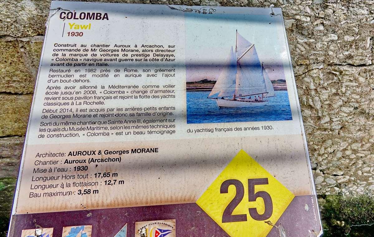 [Vie des Ports ] Port de La Rochelle  - Page 6 Dsc10159