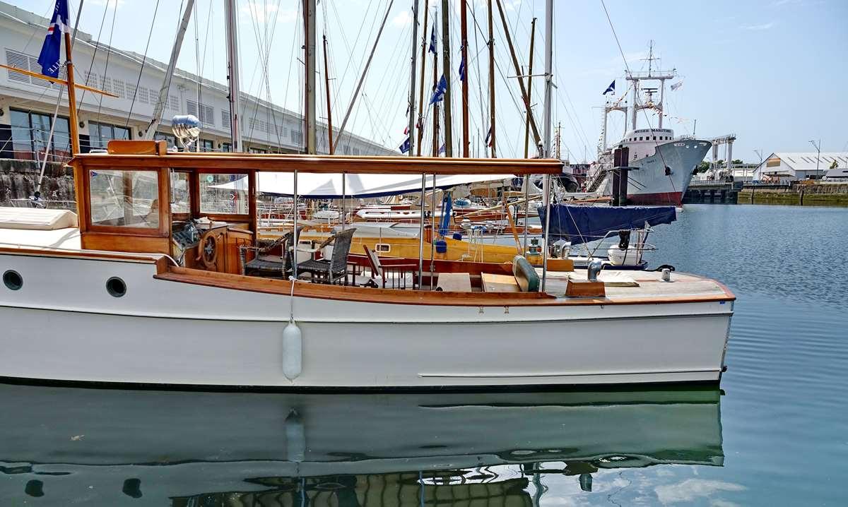 [Vie des Ports ] Port de La Rochelle  - Page 6 Dsc10165