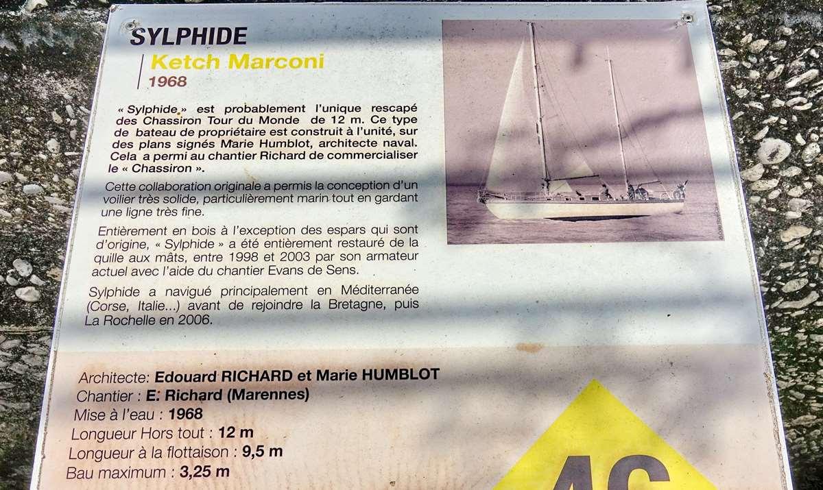 [Vie des Ports ] Port de La Rochelle  - Page 6 Dsc10171