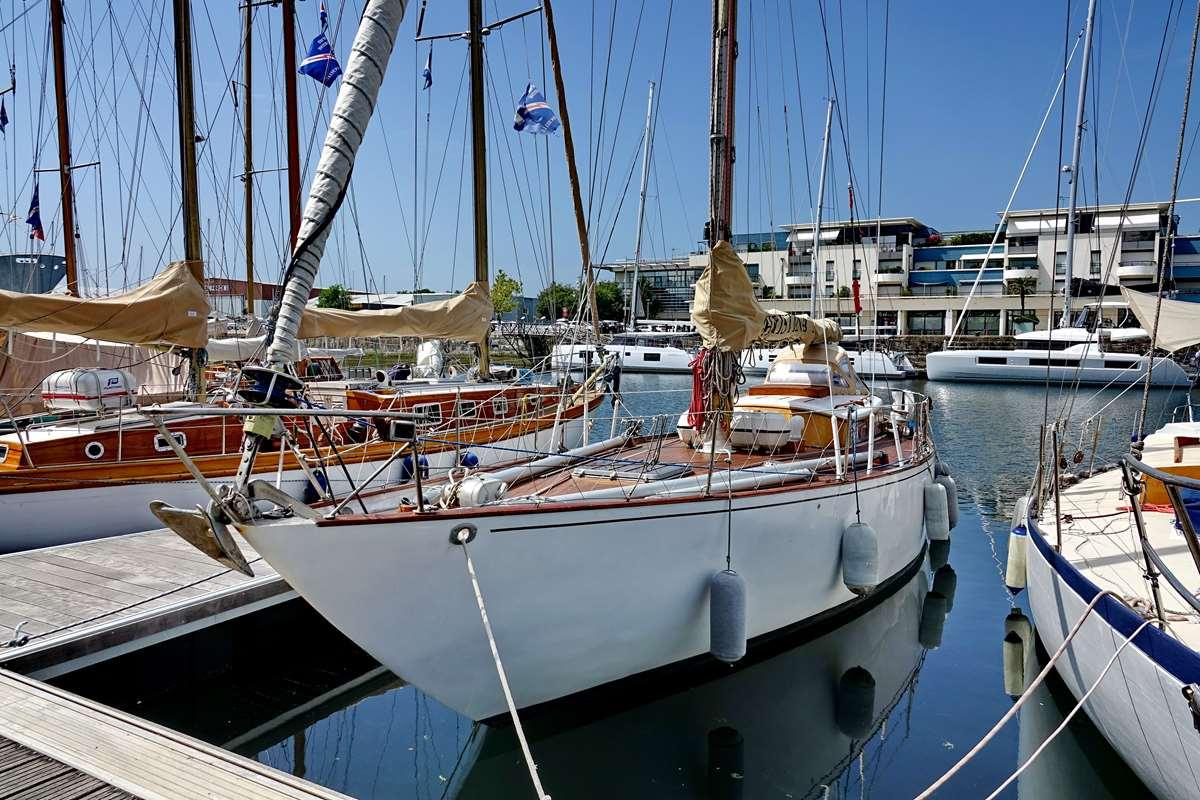 [Vie des Ports ] Port de La Rochelle  - Page 6 Dsc10172