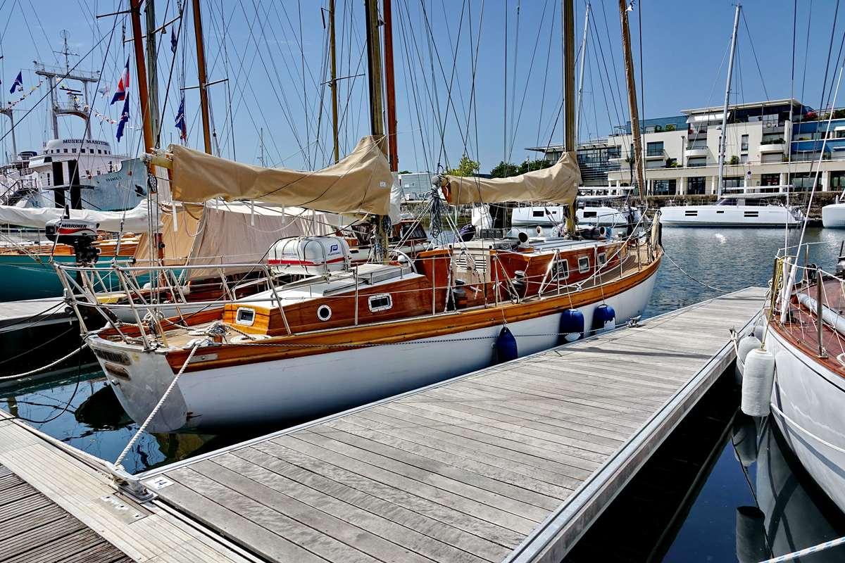 [Vie des Ports ] Port de La Rochelle  - Page 6 Dsc10173