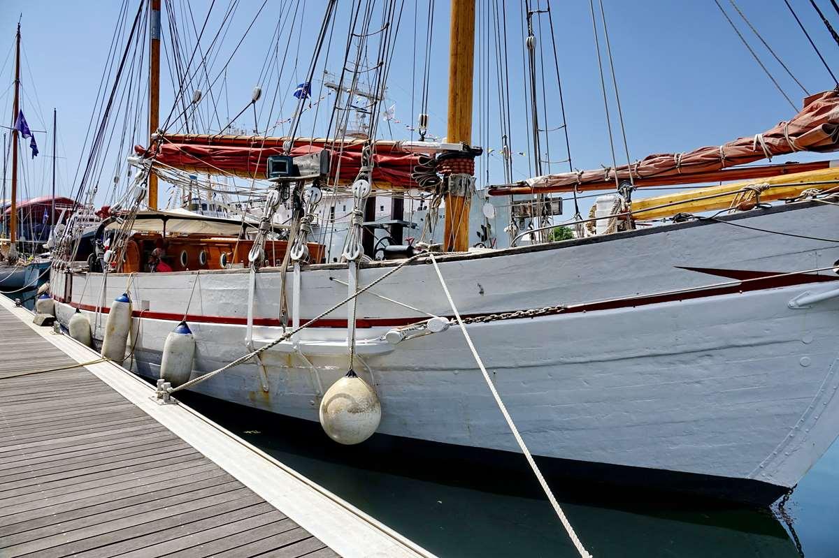 [Vie des Ports ] Port de La Rochelle  - Page 6 Dsc10182