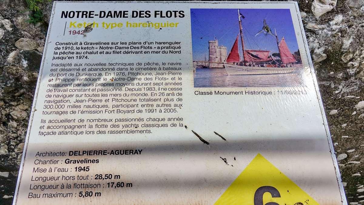 [Vie des Ports ] Port de La Rochelle  - Page 6 Dsc10183