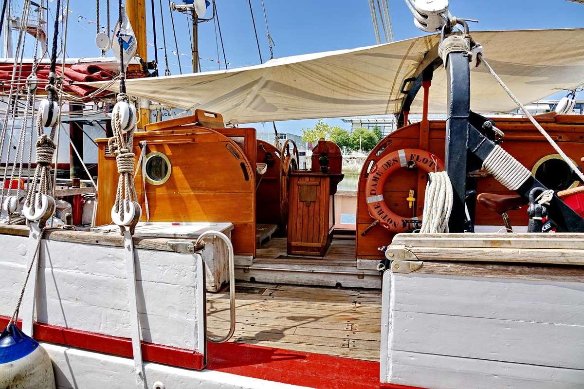 [Vie des Ports ] Port de La Rochelle  - Page 6 Dsc10185