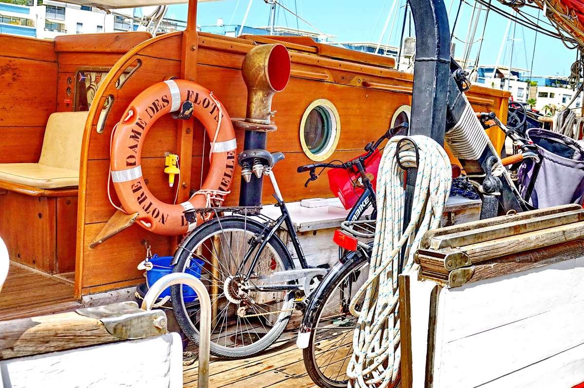 [Vie des Ports ] Port de La Rochelle  - Page 6 Dsc10188