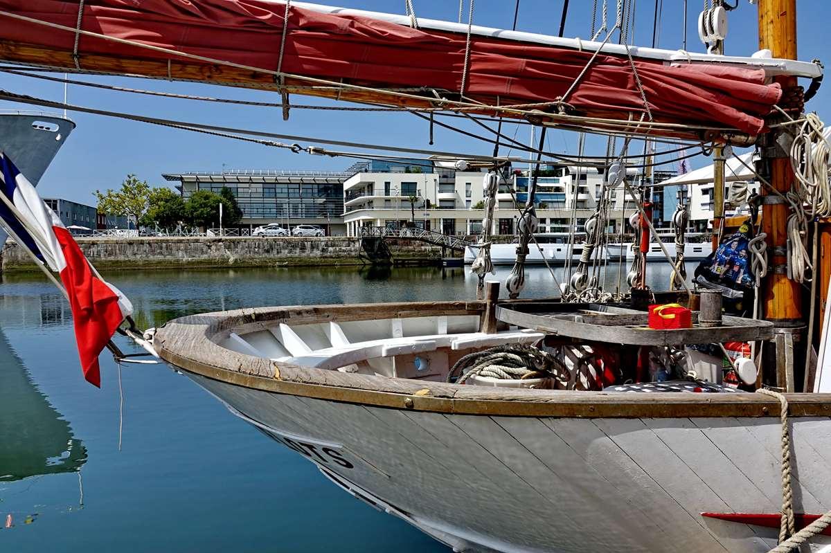 [Vie des Ports ] Port de La Rochelle  - Page 6 Dsc10190