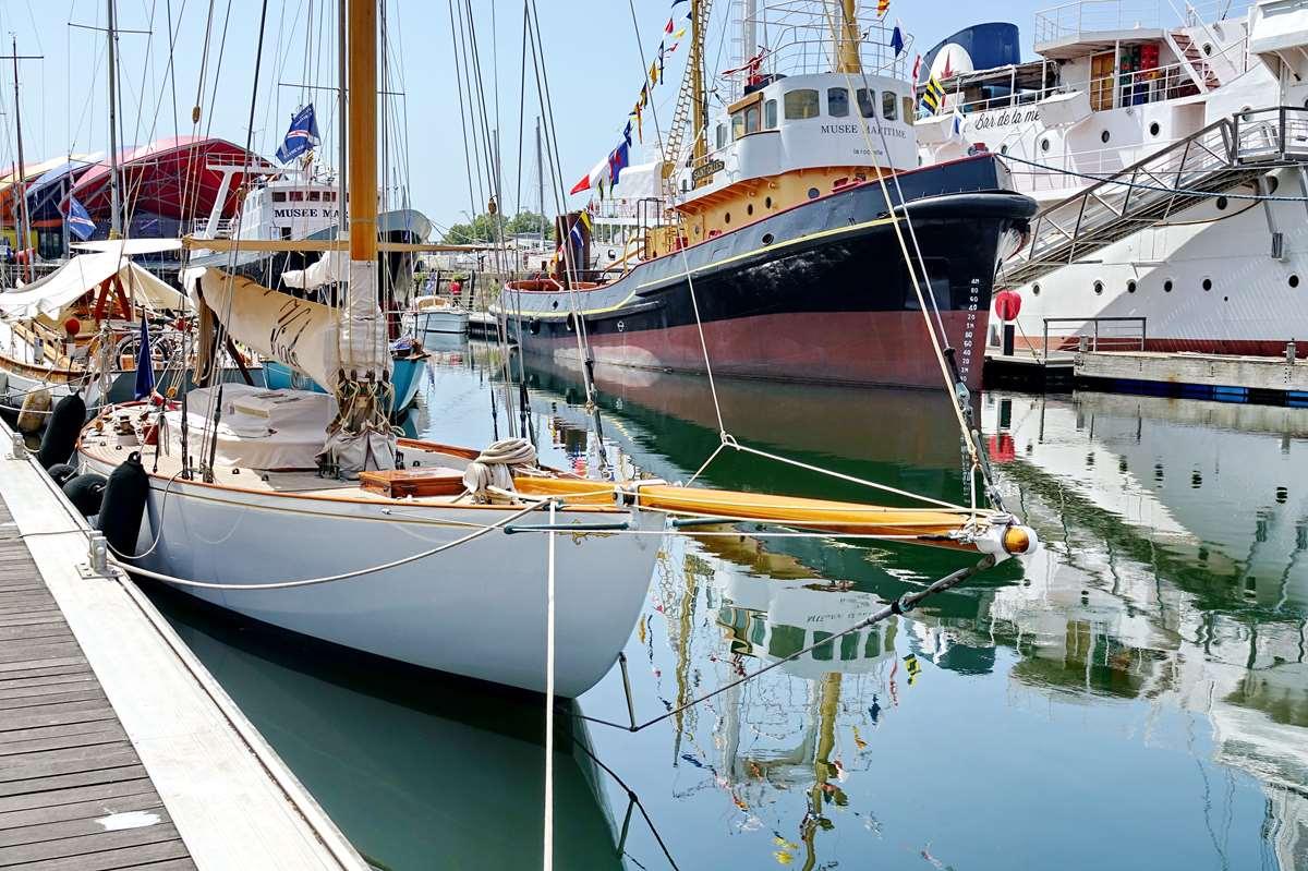 [Vie des Ports ] Port de La Rochelle  - Page 6 Dsc10193