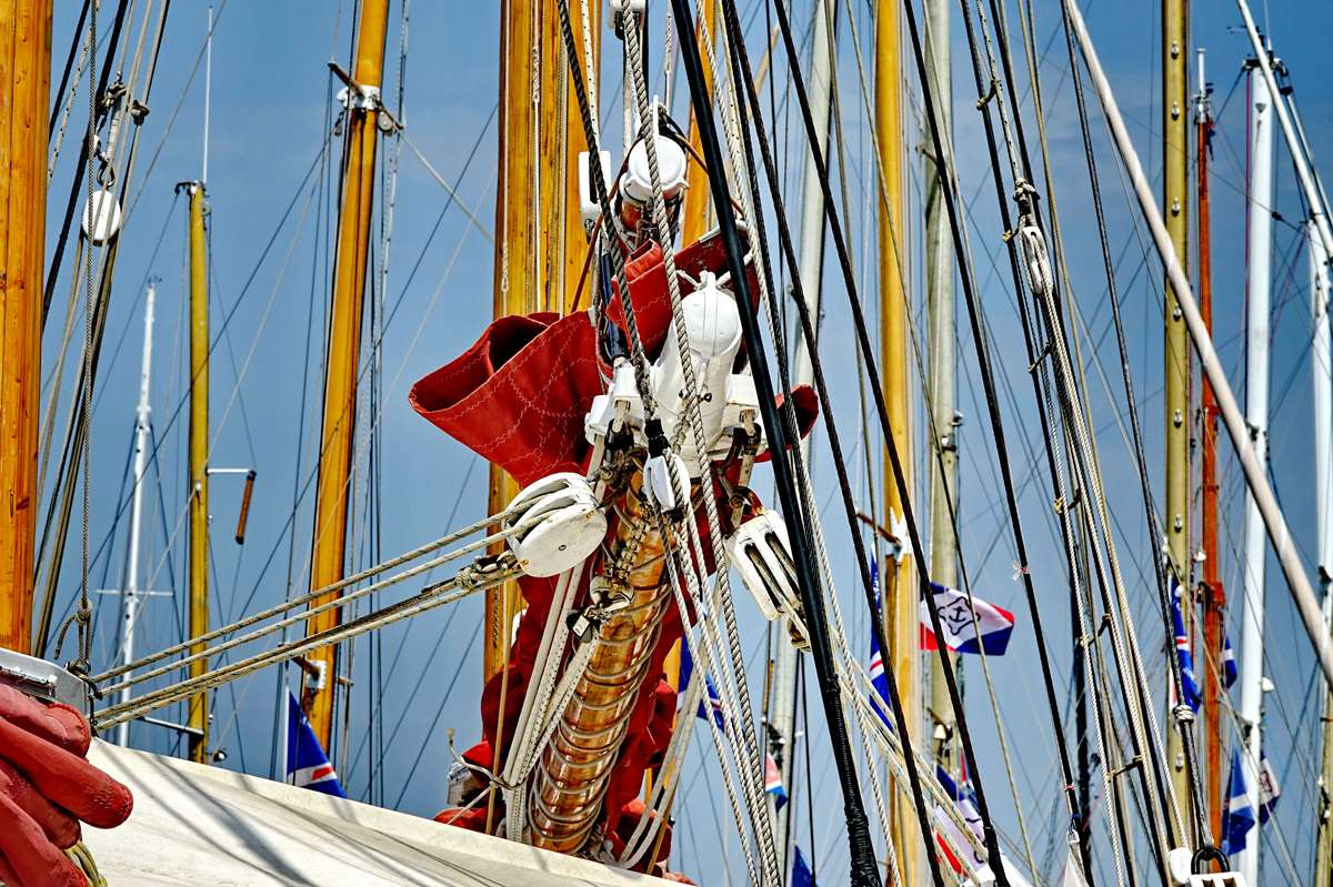 [Vie des Ports ] Port de La Rochelle  - Page 6 Dsc10200