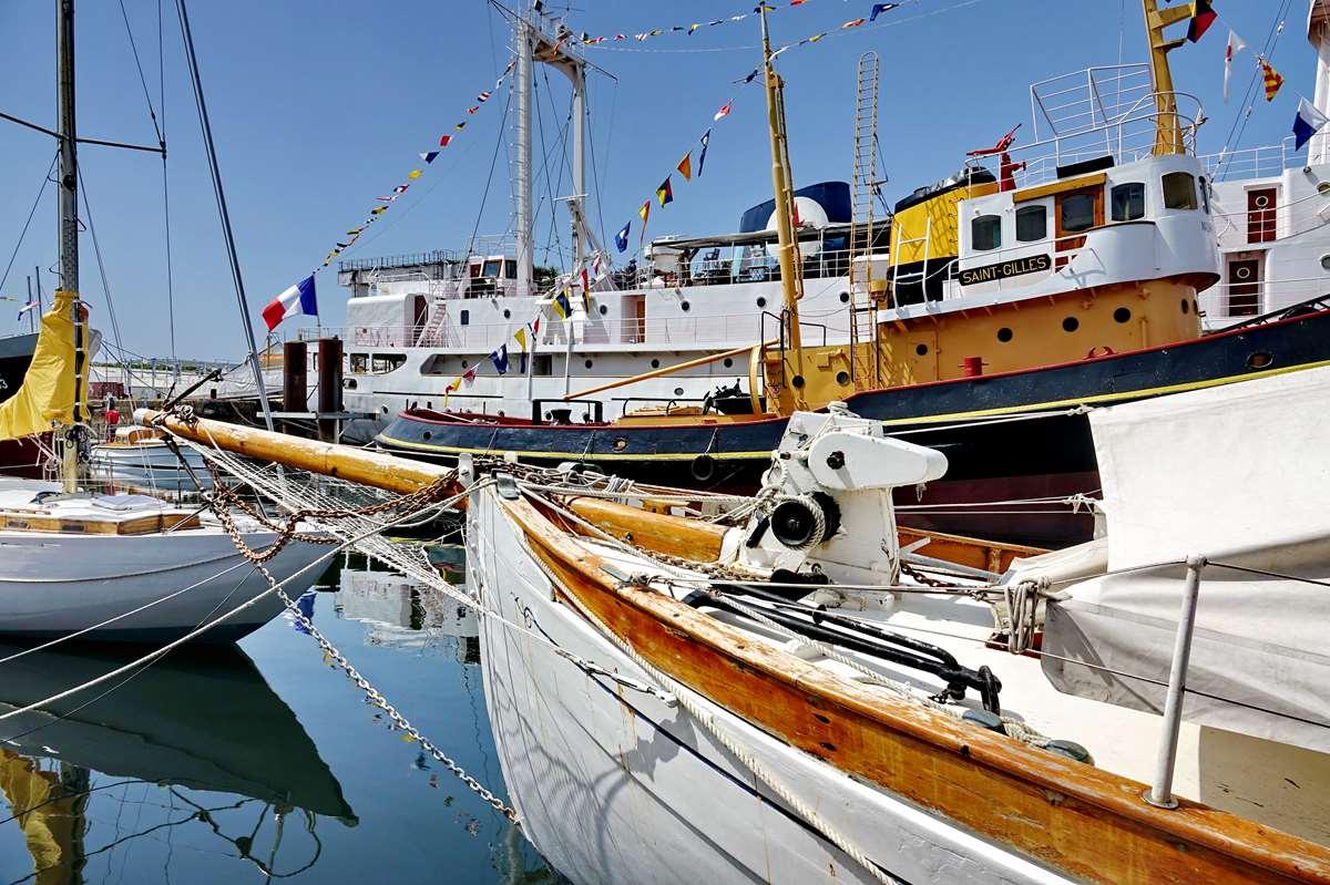 [Vie des Ports ] Port de La Rochelle  - Page 6 Dsc10205