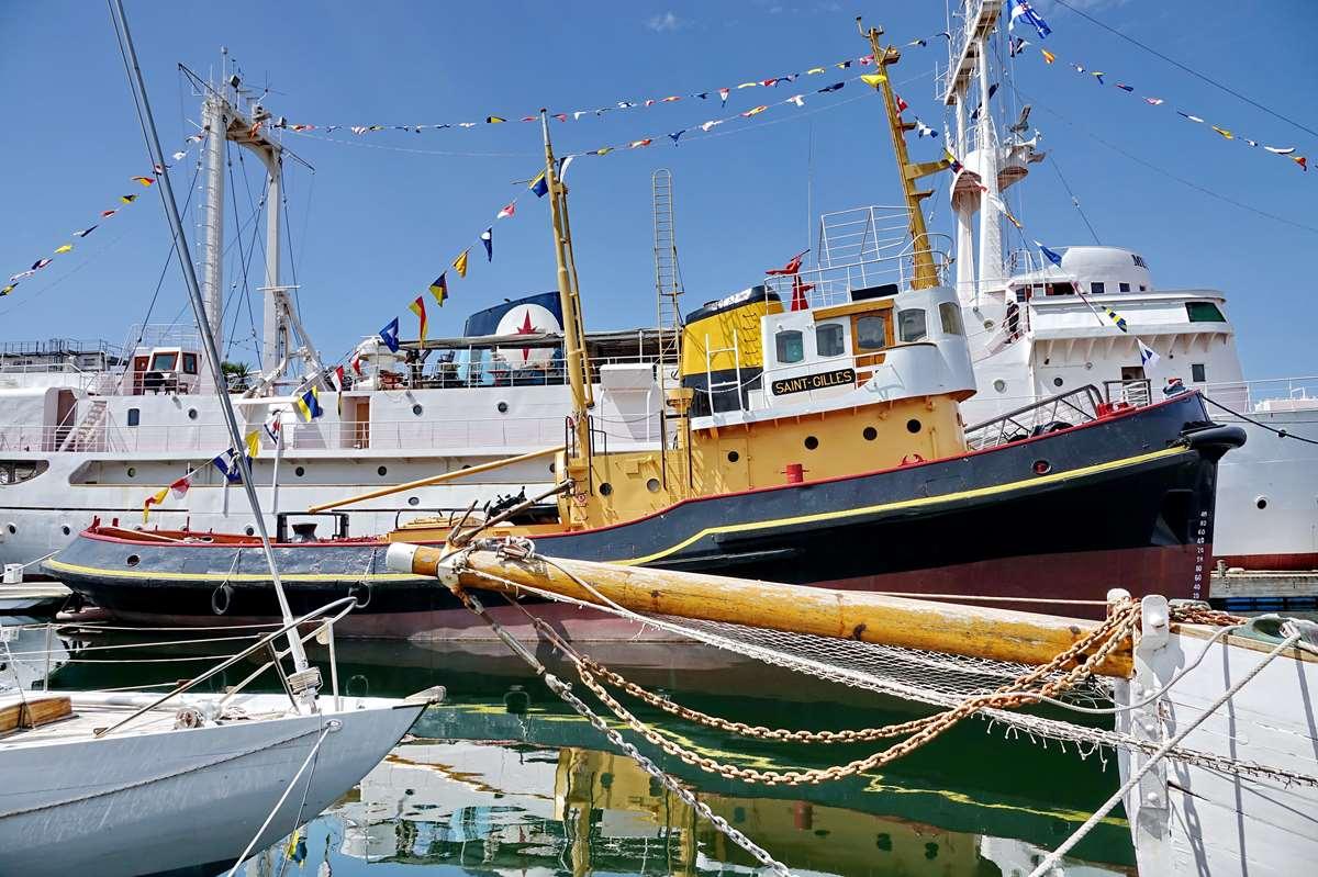 [Vie des Ports ] Port de La Rochelle  - Page 6 Dsc10206