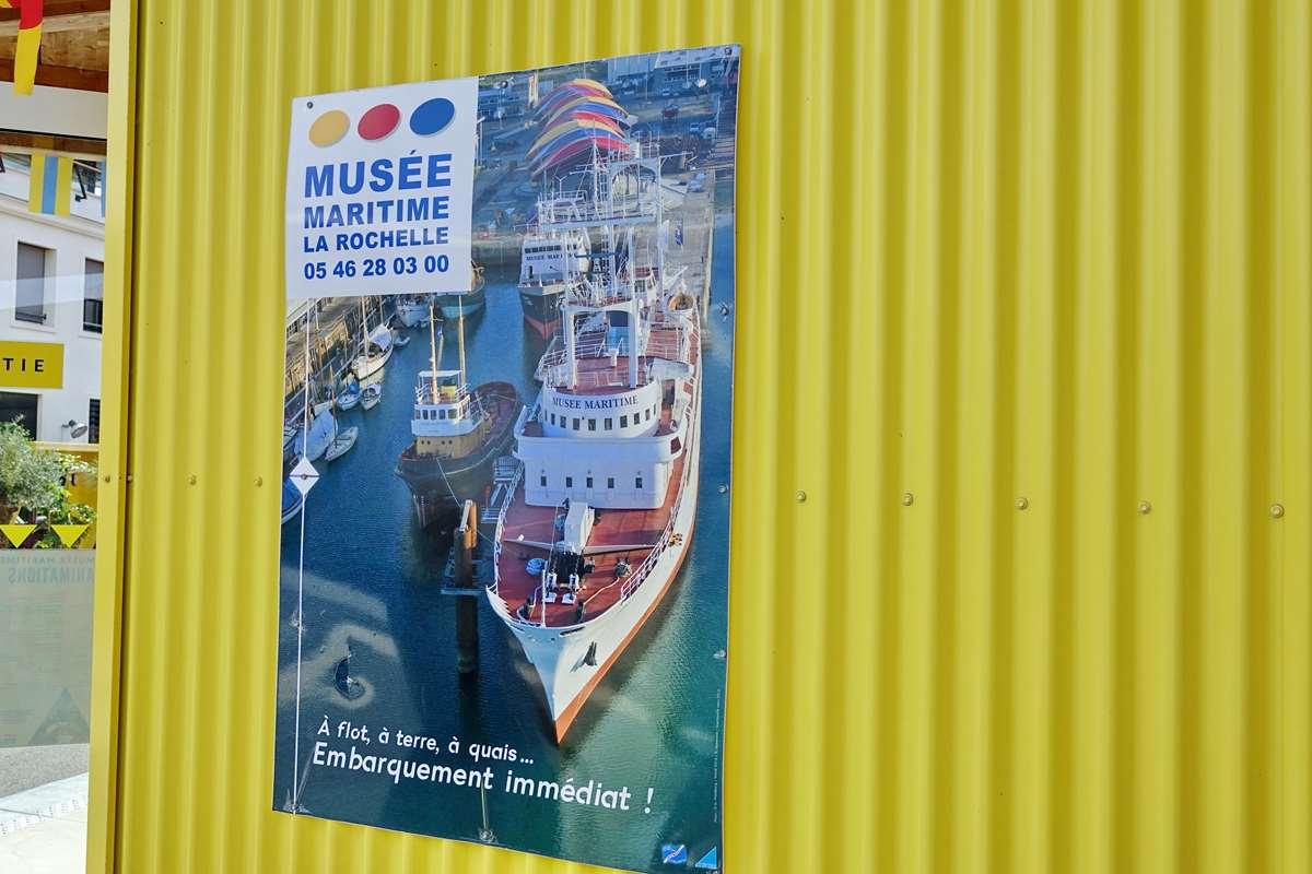 [Vie des Ports ] Port de La Rochelle  - Page 6 Dsc10234