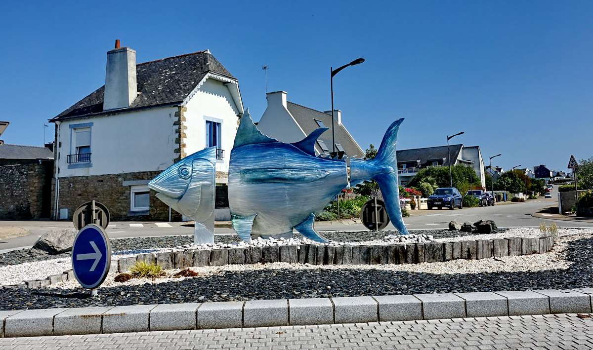 [Vie des ports] Etel d'aujourd'hui et son histoire de la pêche au thon - Page 3 Dsc10363