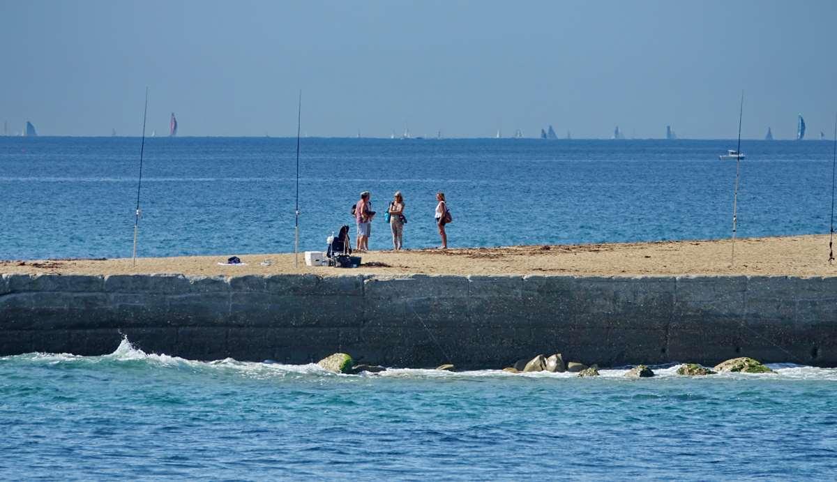 [Vie des ports] Etel d'aujourd'hui et son histoire de la pêche au thon - Page 3 Dsc10375