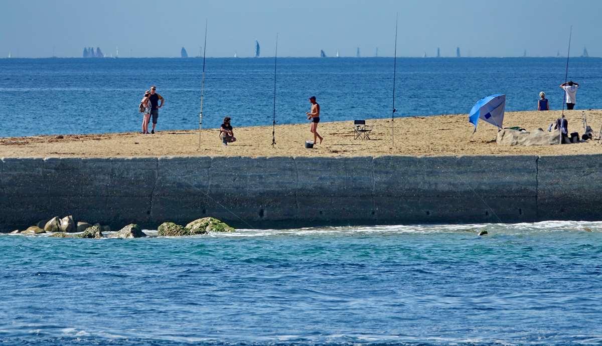 [Vie des ports] Etel d'aujourd'hui et son histoire de la pêche au thon - Page 3 Dsc10389