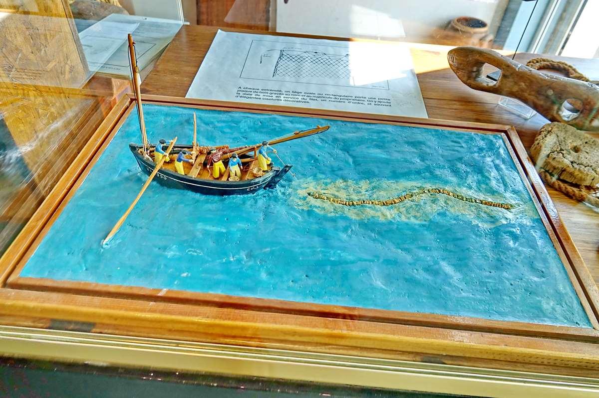 [Vie des ports] Etel d'aujourd'hui et son histoire de la pêche au thon - Page 4 Dsc10488