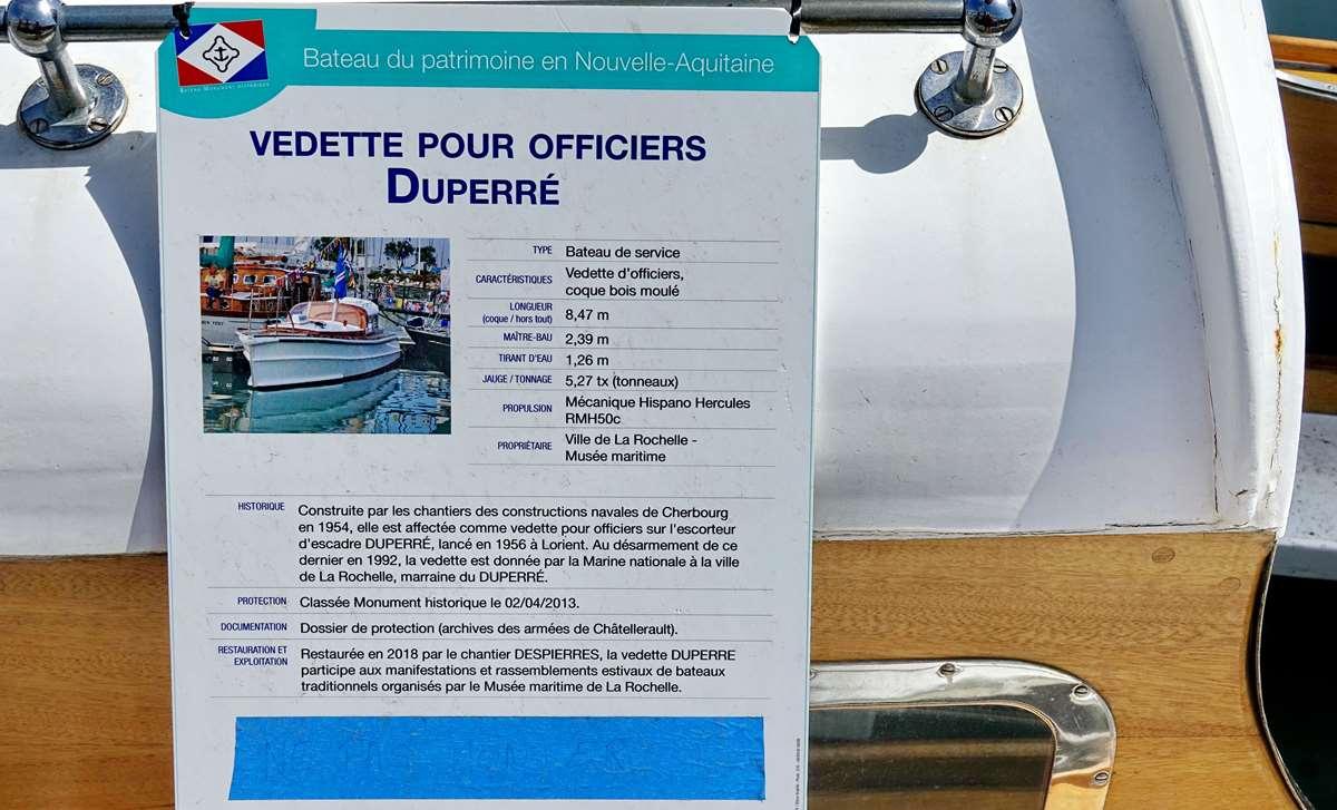 [Vie des Ports ] Port de La Rochelle  - Page 8 Dsc10530