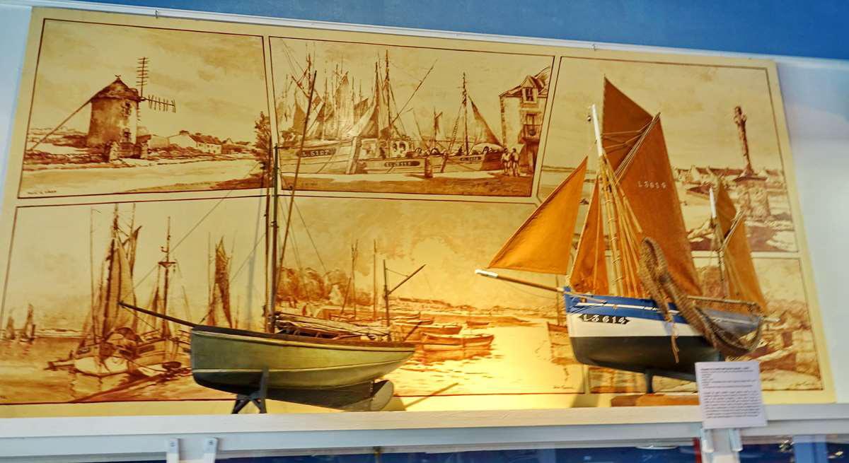 [Vie des ports] Etel d'aujourd'hui et son histoire de la pêche au thon - Page 4 Dsc10556