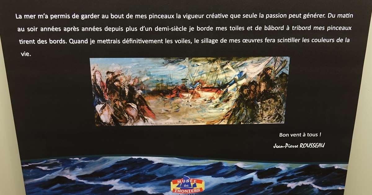[Vie des ports] Etel d'aujourd'hui et son histoire de la pêche au thon - Page 4 Dsc10658