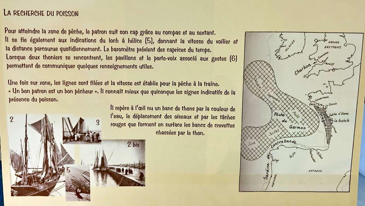 [Vie des ports] Etel d'aujourd'hui et son histoire de la pêche au thon - Page 4 Dsc10671