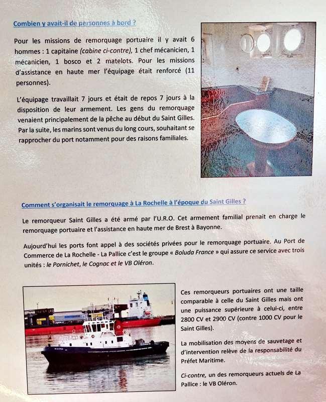 [Vie des Ports ] Port de La Rochelle  - Page 8 Dsc10722