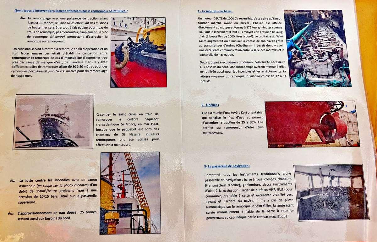 [Vie des Ports ] Port de La Rochelle  - Page 8 Dsc10723