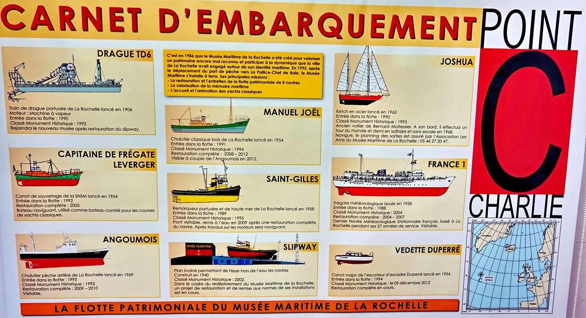 [Vie des Ports ] Port de La Rochelle  - Page 9 Dsc10790