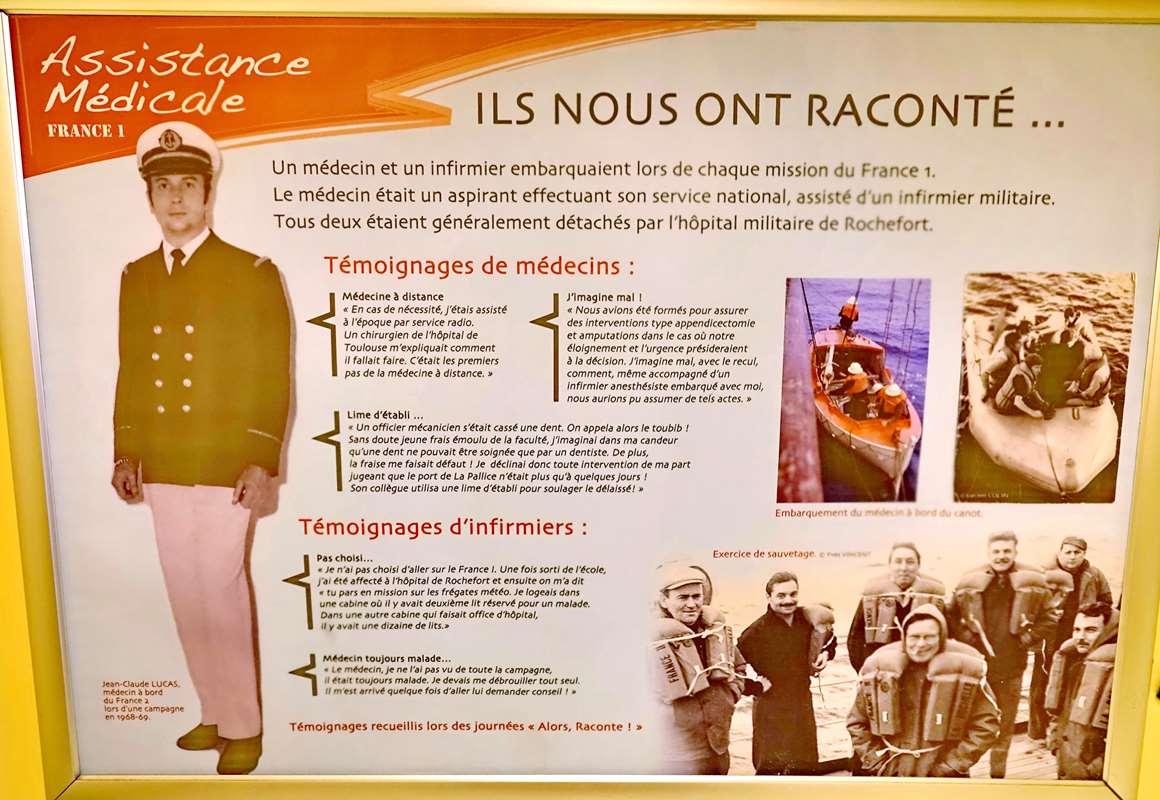 [Vie des Ports ] Port de La Rochelle  - Page 9 Dsc10807