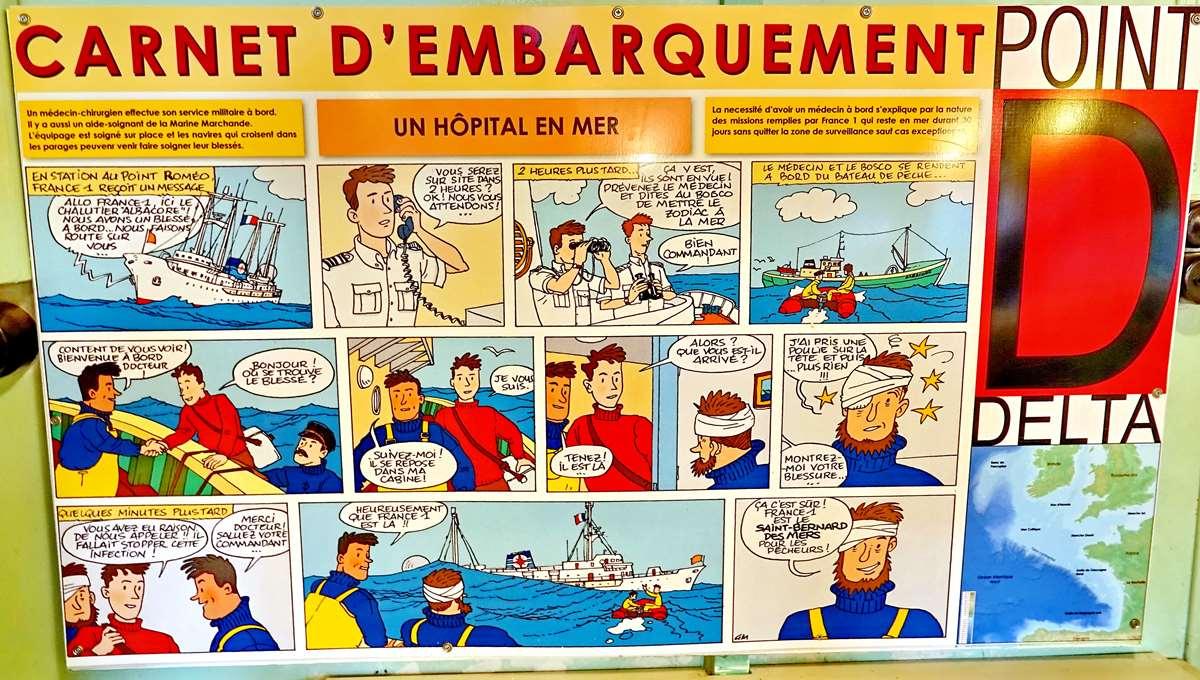 [Vie des Ports ] Port de La Rochelle  - Page 9 Dsc10808