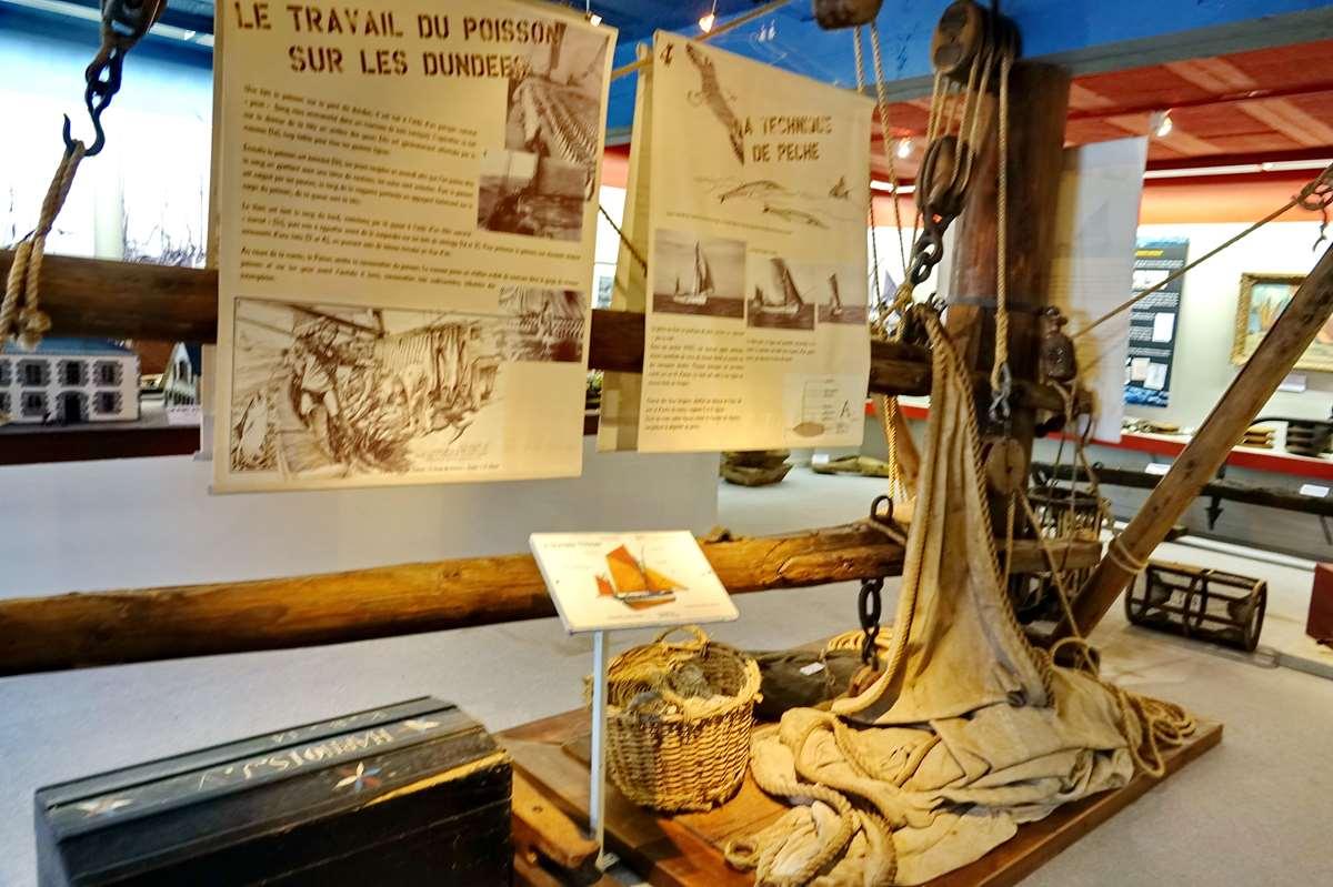[Vie des ports] Etel d'aujourd'hui et son histoire de la pêche au thon - Page 4 Dsc10888