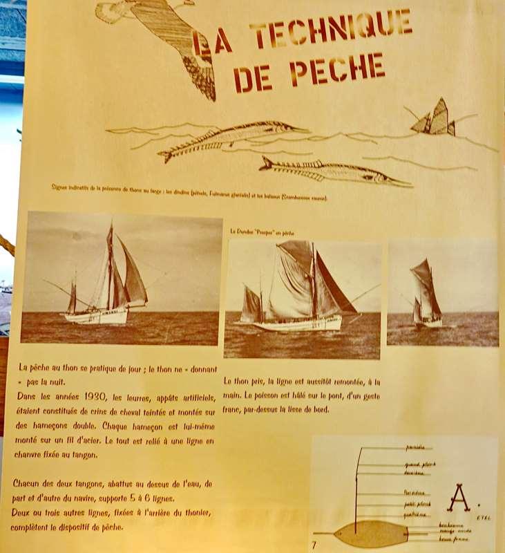 [Vie des ports] Etel d'aujourd'hui et son histoire de la pêche au thon - Page 4 Dsc10892