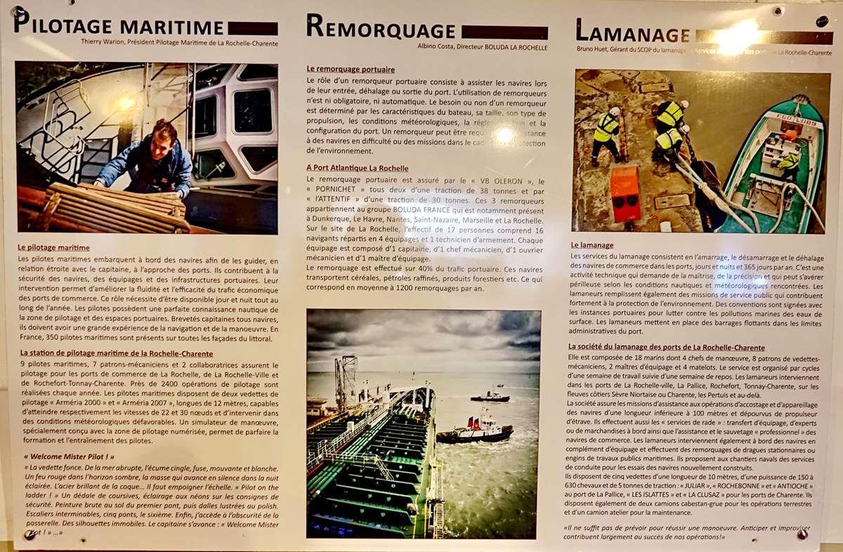 [Vie des Ports ] Port de La Rochelle  - Page 9 Dsc11124