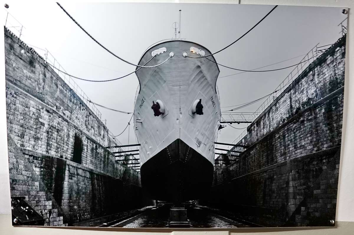 [Vie des Ports ] Port de La Rochelle  - Page 9 Dsc11125
