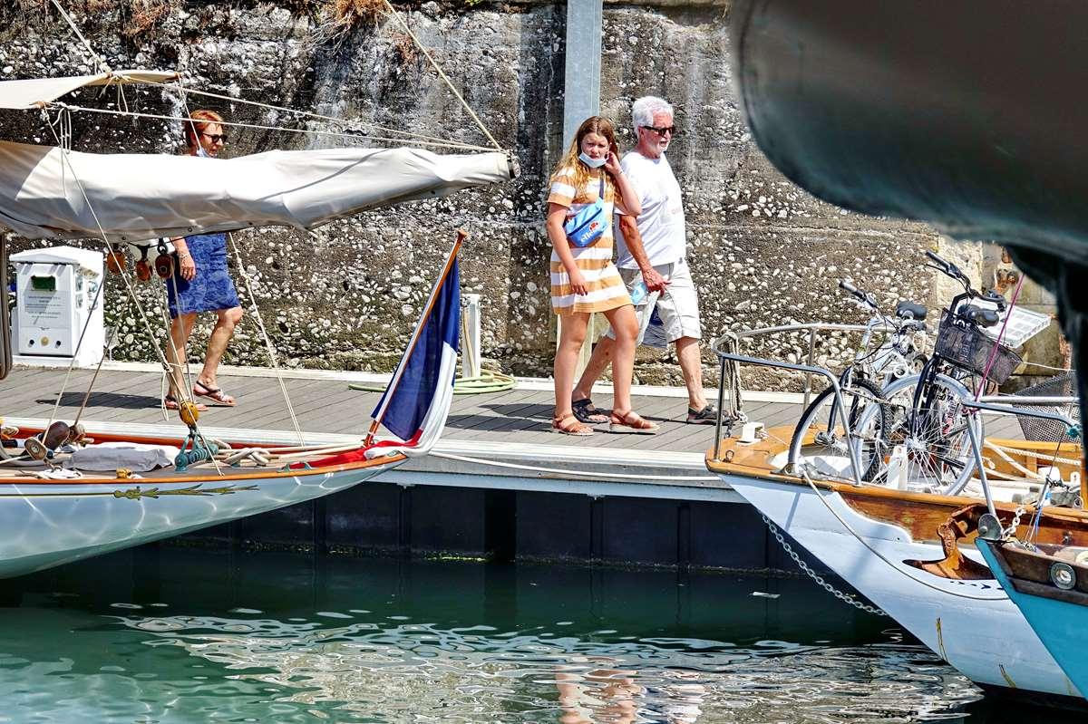 [Vie des Ports ] Port de La Rochelle  - Page 9 Dsc11152