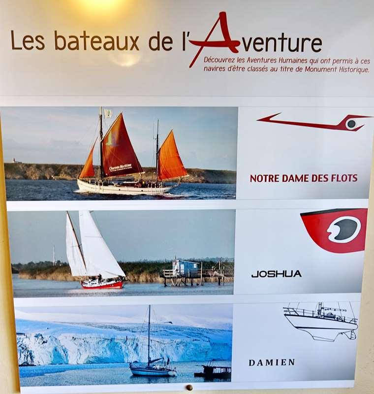 [Vie des Ports ] Port de La Rochelle  - Page 10 Dsc11170