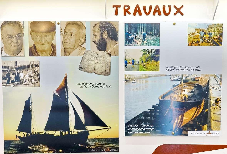 [Vie des Ports ] Port de La Rochelle  - Page 10 Dsc11173