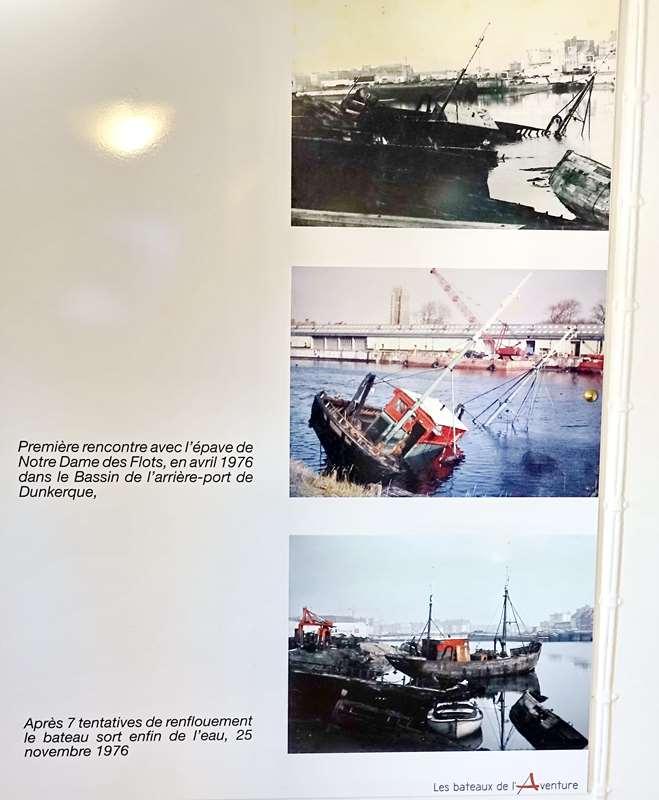 [Vie des Ports ] Port de La Rochelle  - Page 10 Dsc11174