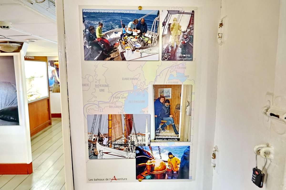 [Vie des Ports ] Port de La Rochelle  - Page 10 Dsc11188