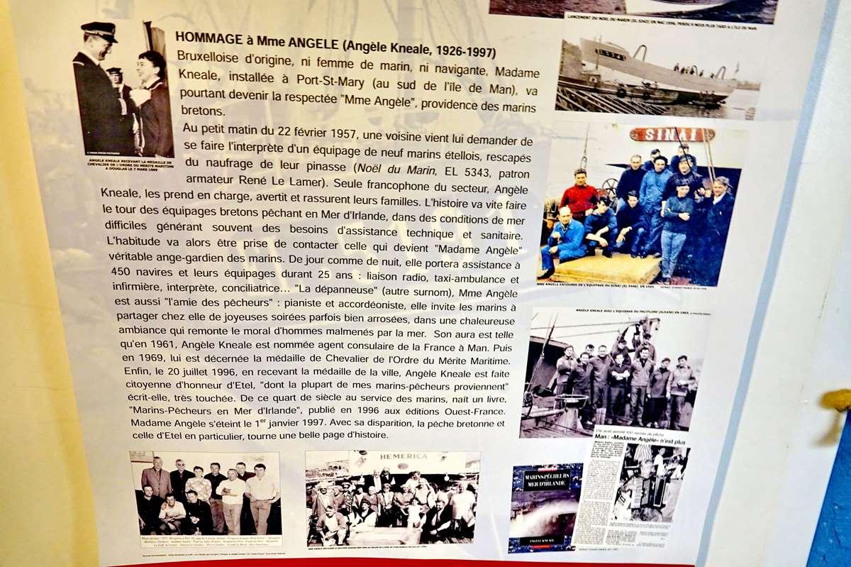 [Vie des ports] Etel d'aujourd'hui et son histoire de la pêche au thon - Page 5 Dsc11312