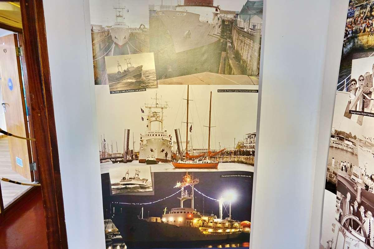 [Vie des Ports ] Port de La Rochelle  - Page 10 Dsc11342