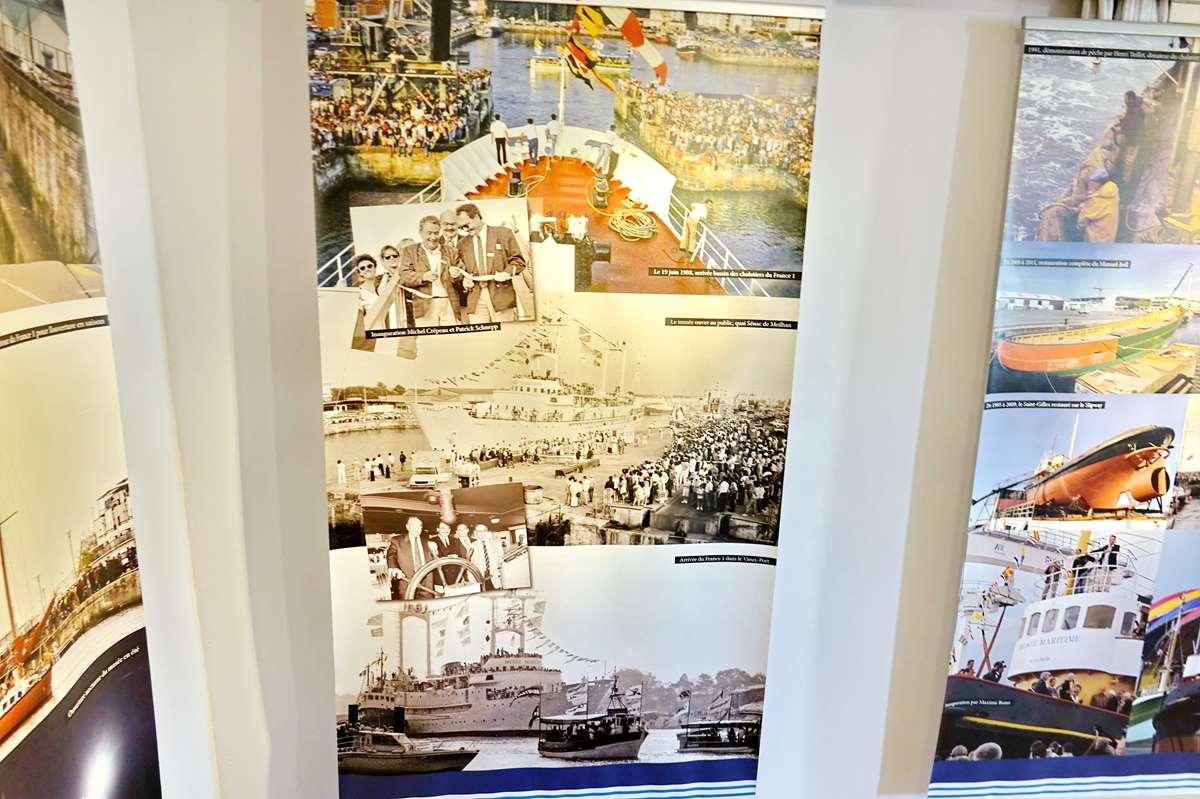[Vie des Ports ] Port de La Rochelle  - Page 10 Dsc11344