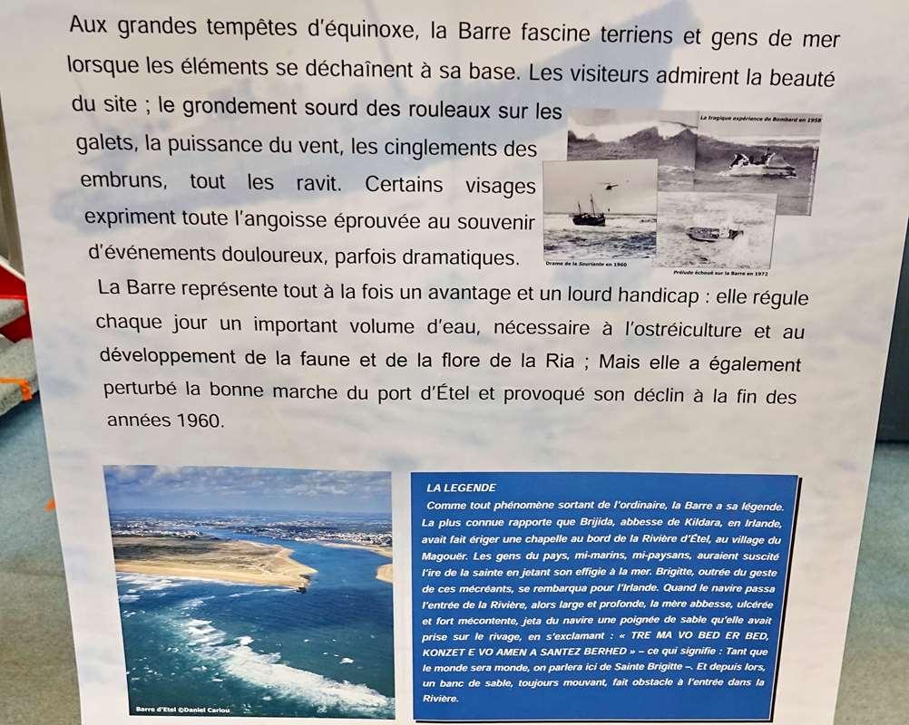[Vie des ports] Etel d'aujourd'hui et son histoire de la pêche au thon - Page 6 Dsc11414