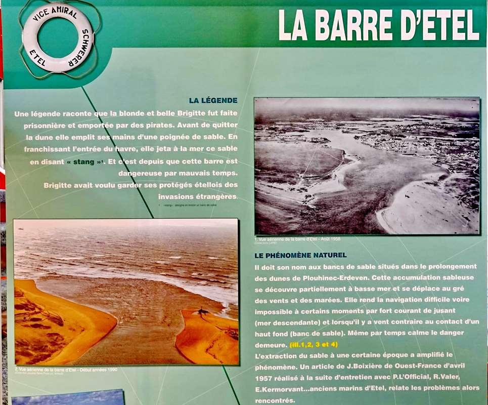 [Vie des ports] Etel d'aujourd'hui et son histoire de la pêche au thon - Page 6 Dsc11426