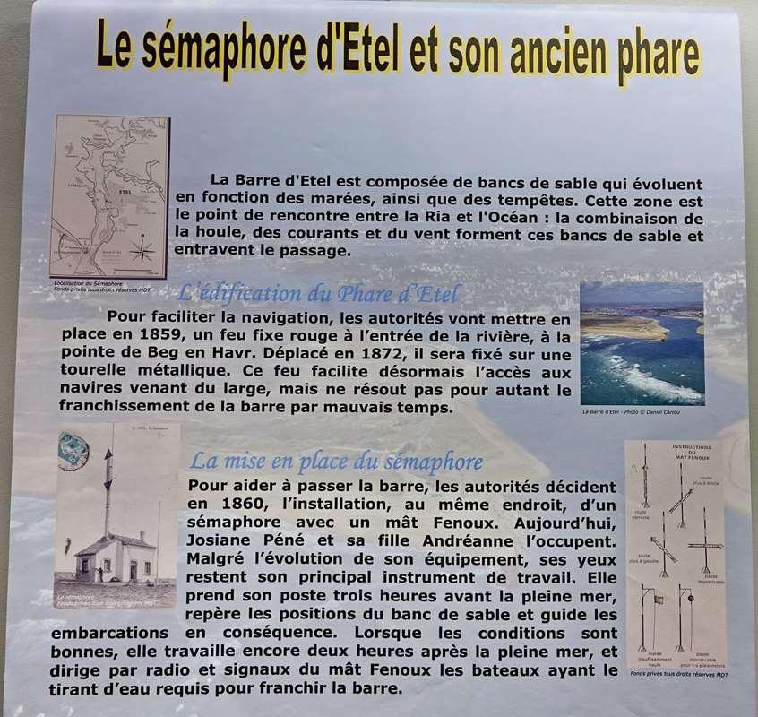 [Vie des ports] Etel d'aujourd'hui et son histoire de la pêche au thon - Page 6 Dsc11431