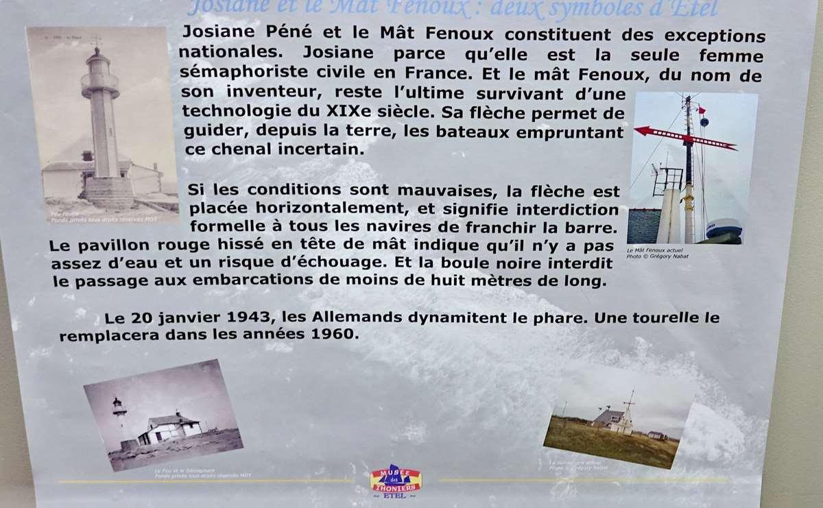 [Vie des ports] Etel d'aujourd'hui et son histoire de la pêche au thon - Page 6 Dsc11432
