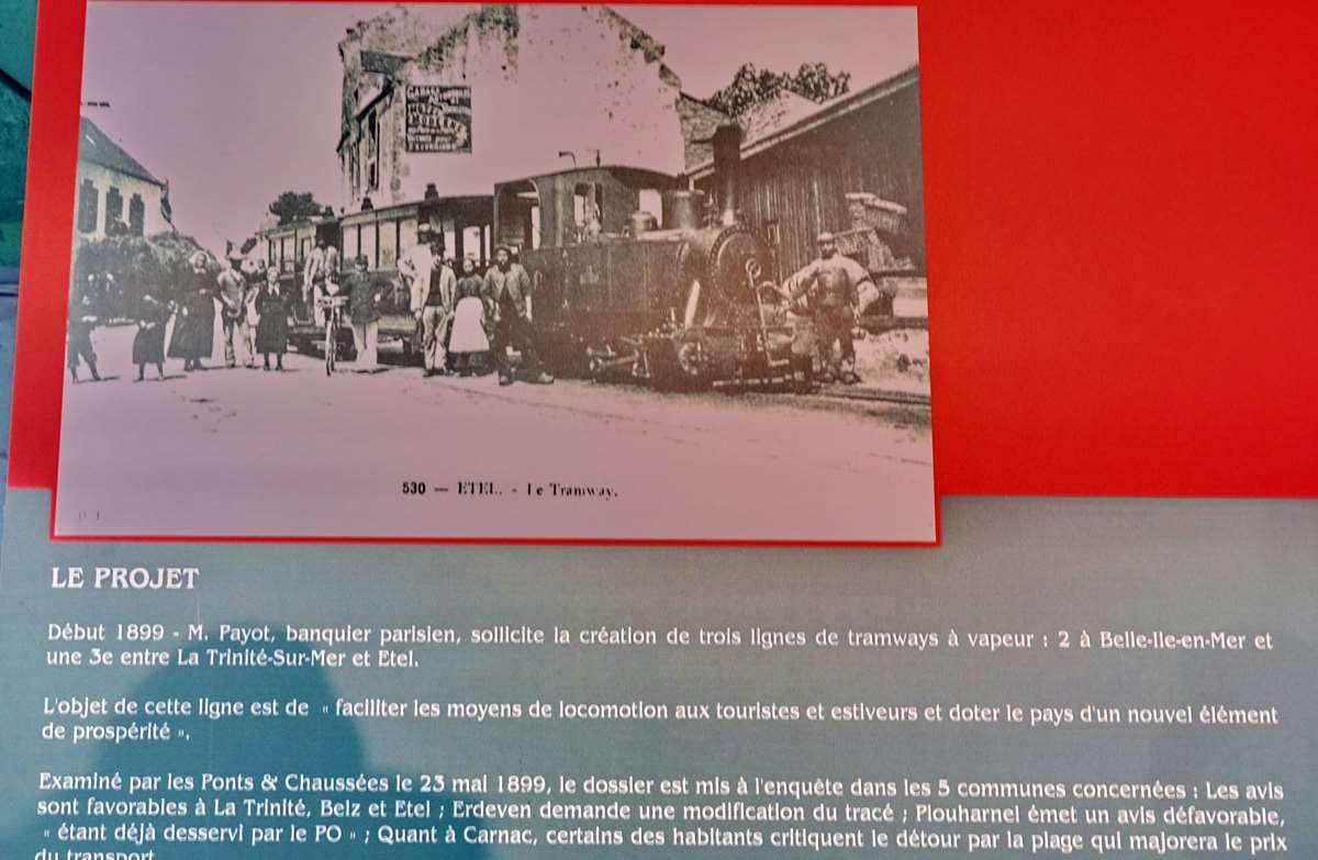 [Vie des ports] Etel d'aujourd'hui et son histoire de la pêche au thon - Page 6 Dsc11571